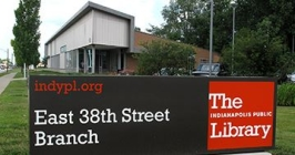 East 38th Street Branch Library