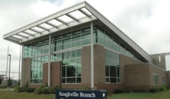 Haughville Branch Library