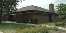 West Indianapolis Branch Library