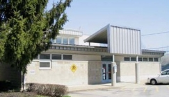 Sellersburg Library