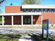 Henryville Library