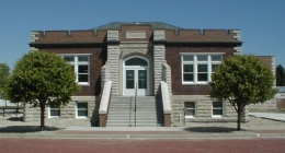 Osgood Public Library