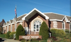 Lincoln Heritage Public Library