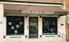 Joyce Public Library