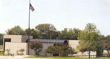 Texarkana Public Library