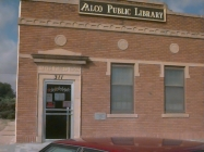 Palco Public Library