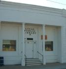 Lucas Public Library