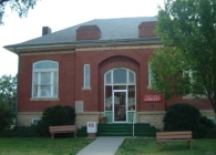 Downs Carnegie Library