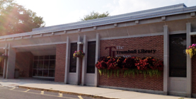 Trumbull Library