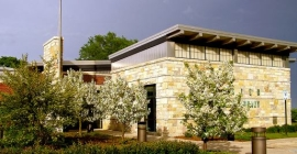 Lester Public Library