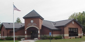Winchester Public Library