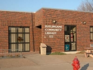 Burlingame Community Library