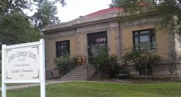 Lyndon Carnegie Library