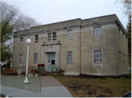 Mary Cotton Public Library