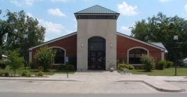 Osage City Public Library