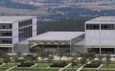 McDermott Library, USAF Academy