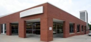 Gardner Branch Library