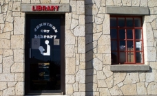 Jennings City Library