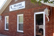 Moore Family Library
