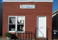 Grainfield City Library