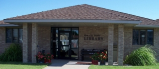 Bird City Public Library