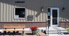 Almena City Library