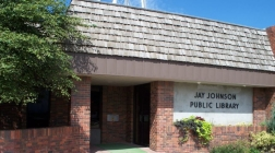 Jay Johnson Public Library
