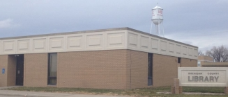 Sheridan County Library
