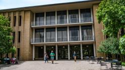 Cowan-Blakley Memorial Library