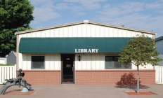 Cunningham Public Library