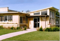 Kiowa Public Library