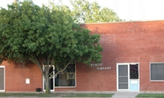 Moundridge Public Library