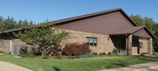 Anthony Public Library