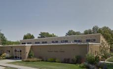 Hesston Public Library