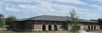 Haysville Community Library