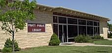 Pratt Public Library