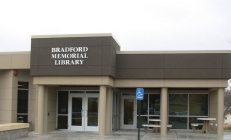 Bradford Memorial Library