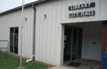 Mound Valley Public Library