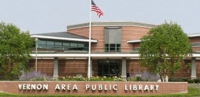 Vernon Area Public Library District