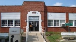 Elwood Branch Library