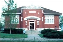 Yates Center Public Library