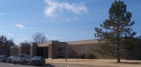 Parsons Public Library