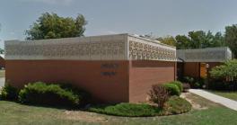 Bucklin Public Library