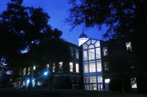 Z. Smith Reynolds Library