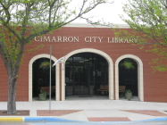 Cimarron City Library