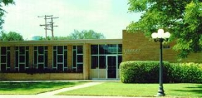 Wichita County Library