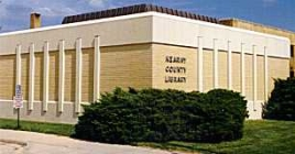 Kearny County Library