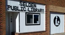 Selden Public Library