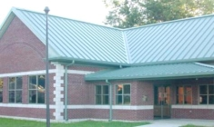 Mount Washington Branch Library