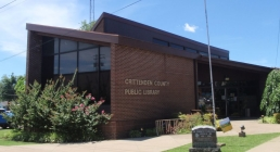 Crittenden County Public Library